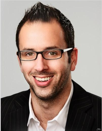 Craig Shotland, ROKT Managing Director, APAC