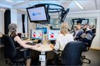 Le Tech3Lab de HEC Montréal, un partenaire d'IVADO et de la Banque Nationale. (Groupe CNW/Banque Nationale du Canada)