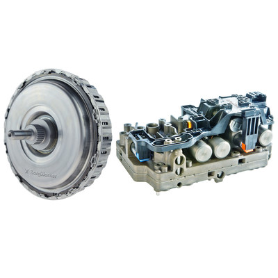 BorgWarner's advanced DualTronicTM clutch and control modules contribute to improved fuel efficiency and dynamic performance for numerous vehicles from Great Wall Motors.