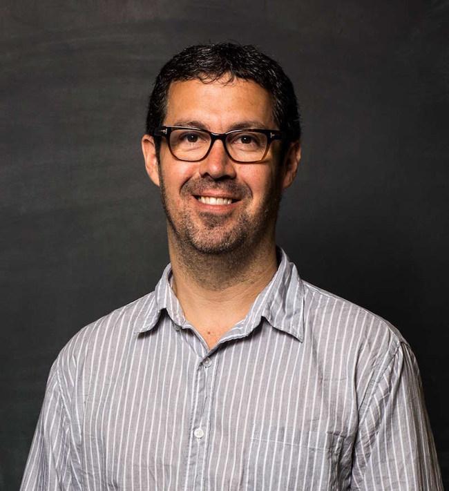 Josh Levine, Chief Creative Officer, Cake & Arrow