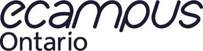 logo d'eCampusOntario (Groupe CNW/eCampusOntario)