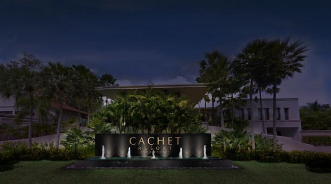 (PRNewsfoto/Cachet Hotel Group)