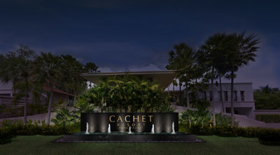 Cachet Hospitality Group Accelerates Growth Of Portfolio In Thailand With Cachet Resort Phuket