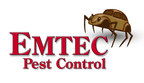 Emtec Pest Control Looks to Expand Professional Services Team