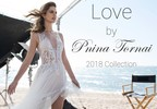 2018 Collection:  LOVE by Pnina Tornai