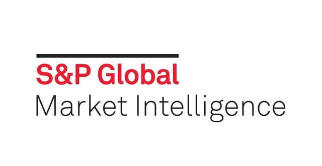 S&P Global Market Intelligence Ranks the Best-Performing
