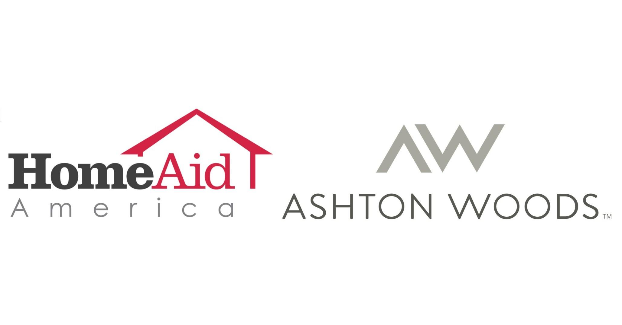 Ken Balogh of Ashton Woods Joins HomeAid\'s Fight on Homelessness