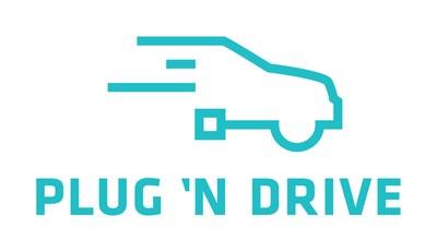 Plug'n Drive logo (CNW Group/Plug'n Drive)