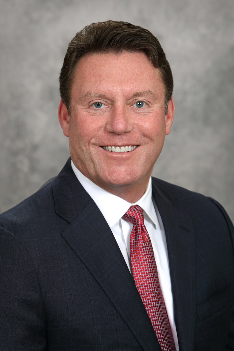 Ventura Foods Promotes John Buckles to New Chief Operating Officer Role
