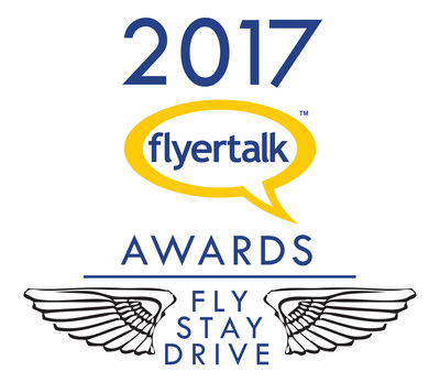 2017 FlyerTalk Awards