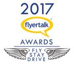 Hertz Wins FlyerTalk Award for Best Rewards Program Worldwide