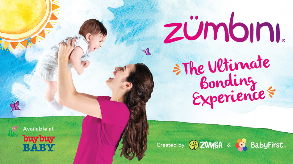 Zumbini now available at buybuy BABY stores