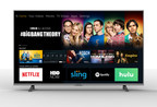 Element 4K Ultra HD Smart TV – Amazon Fire TV Edition