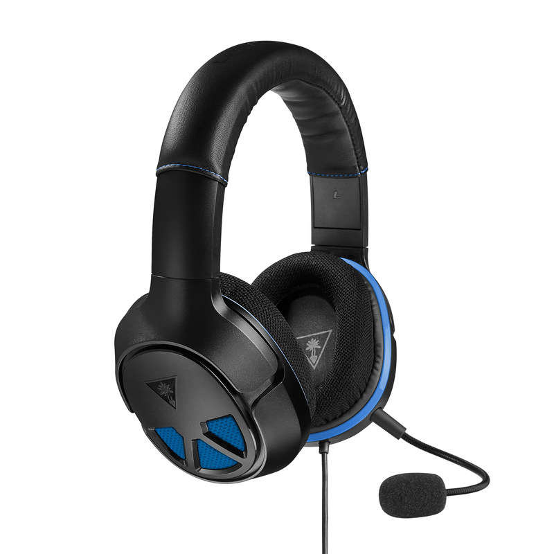 The RECON 150 features a rugged, robust and comfortable design with large 50mm speakers and Turtle Beach's renowned high-sensitivity mic to deliver the amazing game audio and crystal clear chat needed to succeed on the multiplayer battlefield. Planned to launch exclusively at Best Buy in the U.S. and at other participating retailers worldwide in July 2017 for a MSRP of $69.95. Hear Everything. Defeat Everyone.
