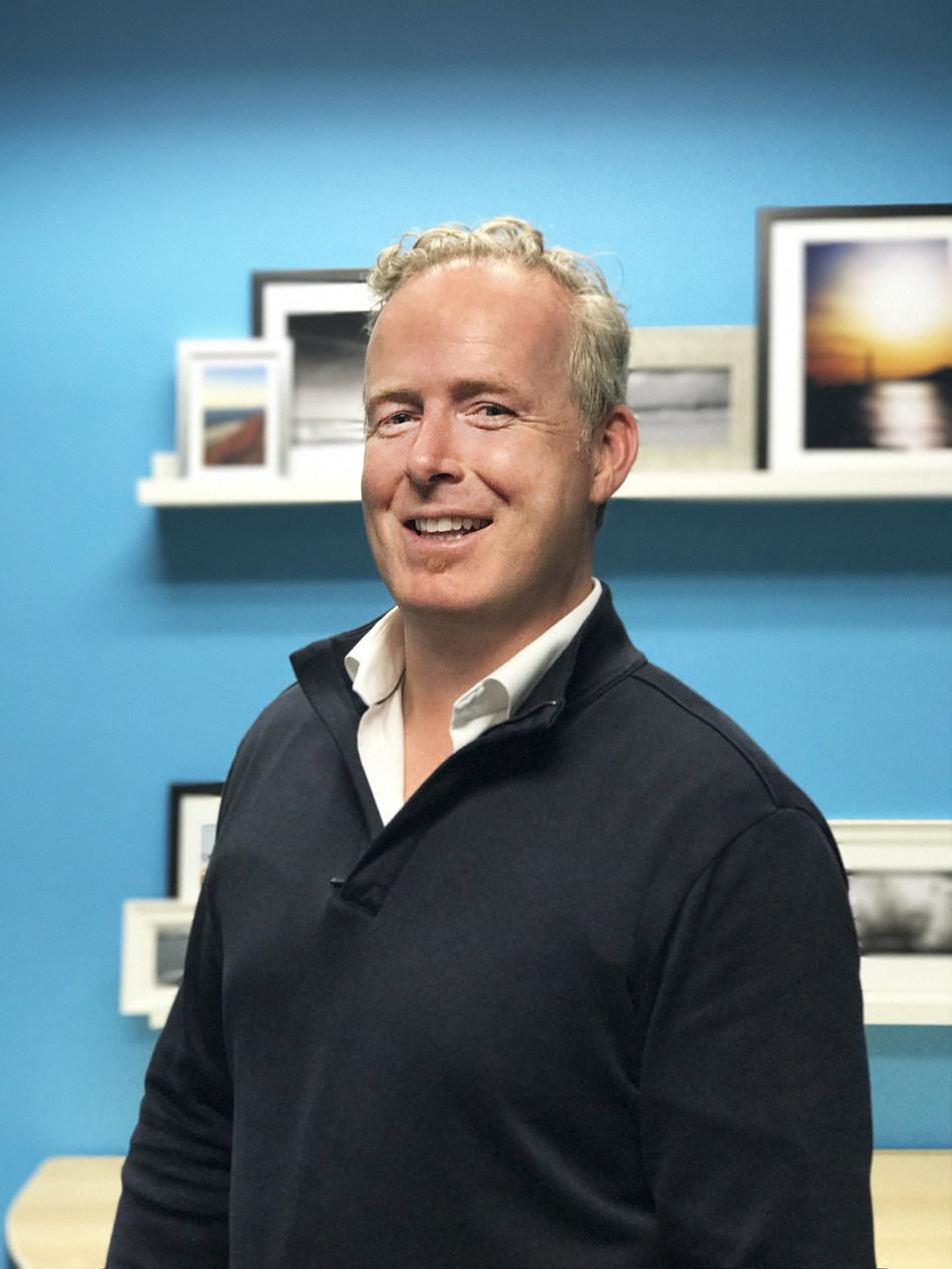 Liam Maher, Director, Alight Mining Solutions Sales