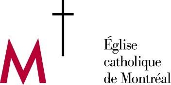 Logo : Archevêché de Montréal (Groupe CNW/Archevêché de Montréal)