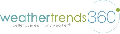 weathertrends360 (PRNewsfoto/Weather Trends International)