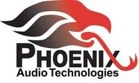 www.phnxaudio.com (PRNewsfoto/Phoenix Audio Technologies)