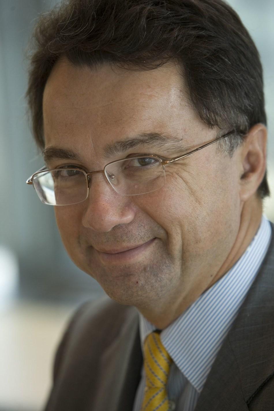 CEO of IXALTIS : Roberto Gradnik (PRNewsfoto/IXALTIS)