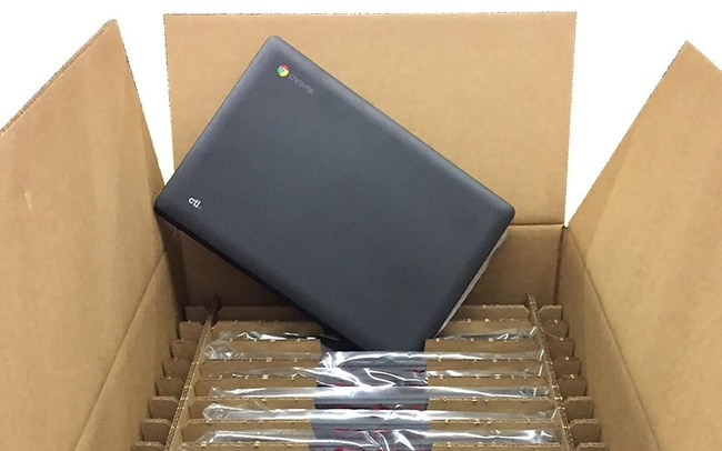 CTL 15 unit Chromebook Bulk Pack