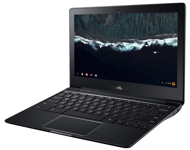 CTL J2 Education Chromebook