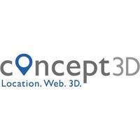 concept3D Logo