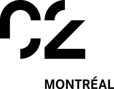 Logo: C2 Montr�al (CNW Group/C2 Montr�al)