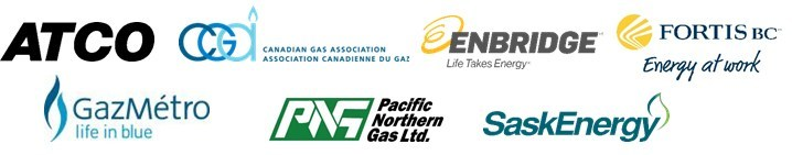 NGIF iGEN Technologies Project Funders (CNW Group/Canadian Gas Association)