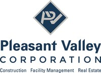Pleasant Valley Corporation recently underwent a name and branding change to reflect the company's complete set of services for commercial buildings, including construction, facility management and real estate.
