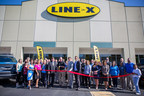 LINE-X Begins New Era In Global Expansion And Brand Growth With New Corporate Headquarters Opening; Boosts Regional Economy