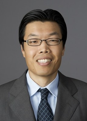 Paul Kang was recently promoted to executive director, Marketing Sciences at Astellas. (PRNewsfoto/Astellas)
