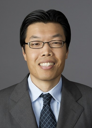 Paul Kang was recently promoted to executive director, Marketing Sciences at Astellas.