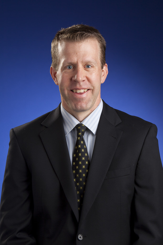 Mark Schwitzenberg was recently promoted to vice president, Marketing, Urology and Hospital Business Unit at Astellas.