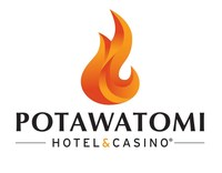 (PRNewsfoto/Potawatomi Hotel & Casino)