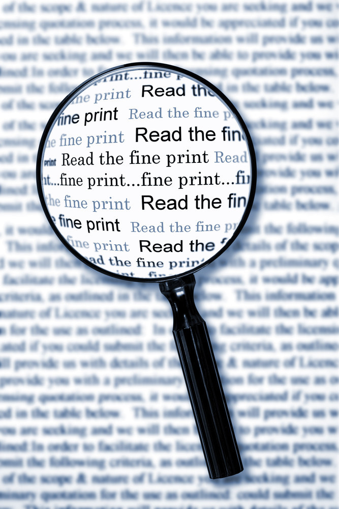 Fine print is often seen but not read. Taking the time to read the tiny terms and conditions can put money in savvy travelers' pockets. Knowing what to ask for and when is half the battle. Cheapflights.com has sorted through the fine print to offer you this primer 'Travel hacks: Ways it pays to read the fine print' which includes plenty of ways travelers can save money, avoid charges or make sure they get any refunds or compensation due. www.cheapflights.com/news/travel-hacks-from-reading-fine-print