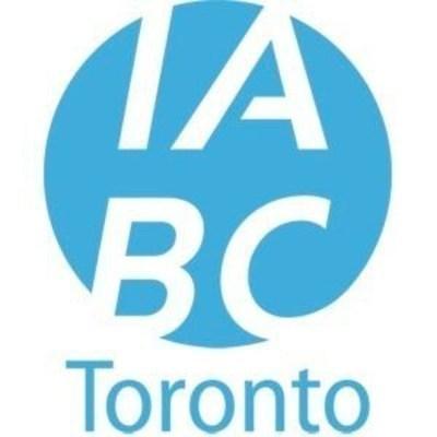 IABC Toronto (CNW Group/International Association of Business Communicators)