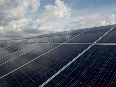 Since 2009, DTE has spearheaded more than $2 billion of investment in wind and solar resources.