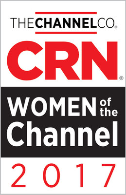 """It's an honor to be recognized among so many successful women in the 2017 Women of the Channel list. The goals for the Epicor Channel over the next year are to fine-tune the program and continue to focus on assisting partners with development and enablement in order to drive revenue growth,"" said Sally Craig, Sr. Director, Channel, Americas, Epicor Software."