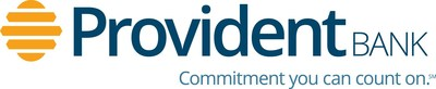 Provident Bank Logo (PRNewsfoto/Provident Bank)