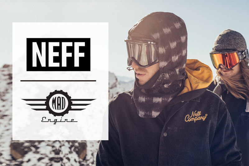 Neff Sold to Mad Engine - Shaun Neff and Mad Engine CEO Explain the Deal