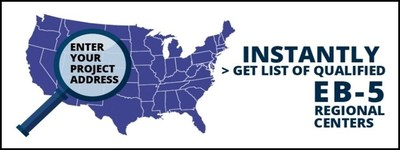 Instantly Get List of Qualified EB-5 Regional Centers