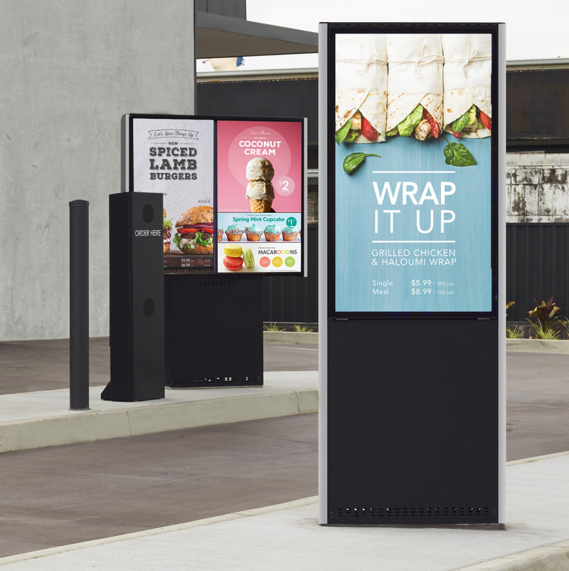 Coates Group will demonstrate the Power of Personalization at the Drive-Thru at the National Restaurant Association (NRA) Show in Chicago on May 20-23.