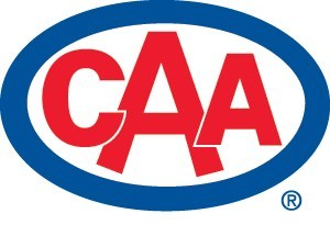 Logo: CAA (CNW Group/Canadian Automobile Association)