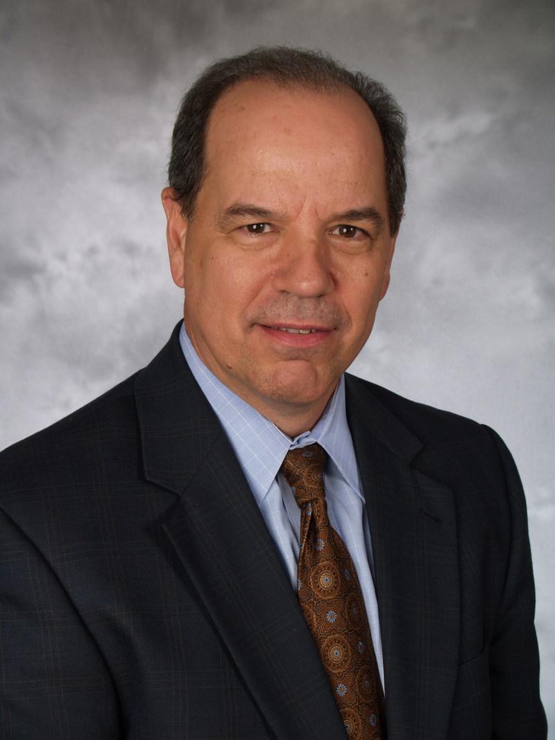 John Kamin, Executive Vice President, Chief Information Officer of Provident Bank