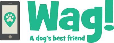 Wag! Logo