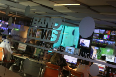 SLING TV to provide Bandnews to the Brazilian Consulate in Los Angeles