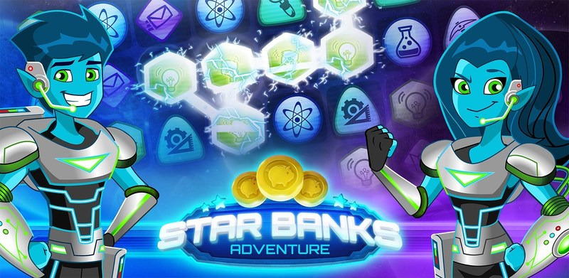 Star Banks Adventure