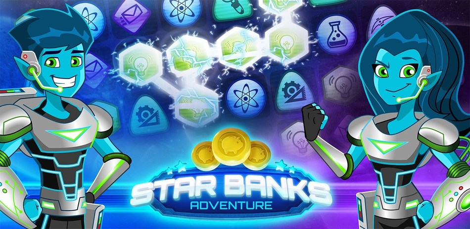 Star Banks Adventure