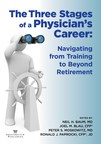 New Book Offers Hands-On Advice for Physicians at Every Stage of Career