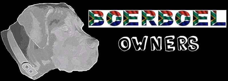 Boerboel Owners Group